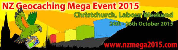 Christchurch Geocoin