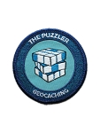 Official 7SofA Patch - The Puzzler