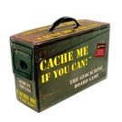 Cache Me If You Can Board Game