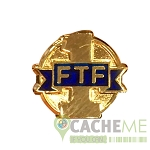 Official Gold FTF Nano Coin