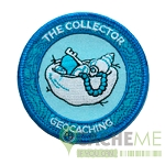 Official 7SofA Patch - The Collector