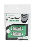 Travel Bug® Trekkers Charms