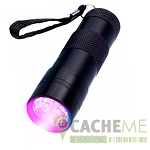 UV (Blacklight) LED Torch
