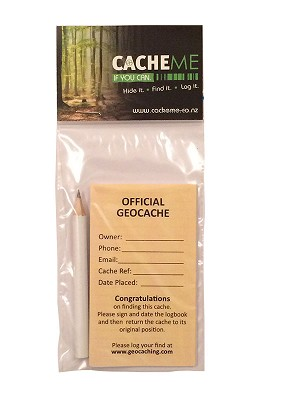 Cache Log Pack (Large)