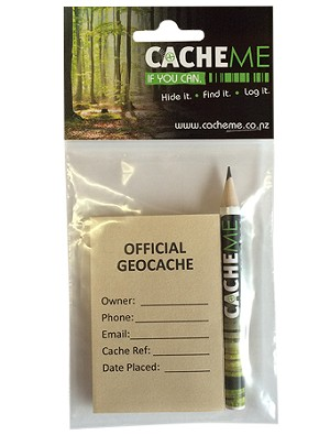 Cache Log Pack (Medium)