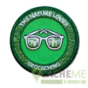 Official 7SofA Patch - The Nature Lover