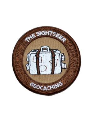Official 7SofA Patch - The Sightseer