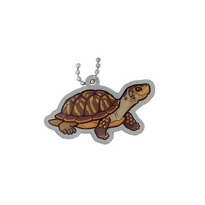 Maurice the Turtle - Geopets Travel Tag